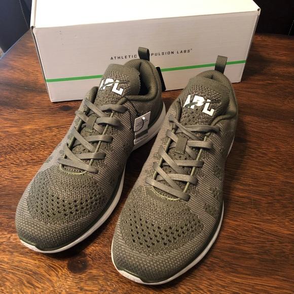 APL Shoes | Apl Mens Techloom Pro